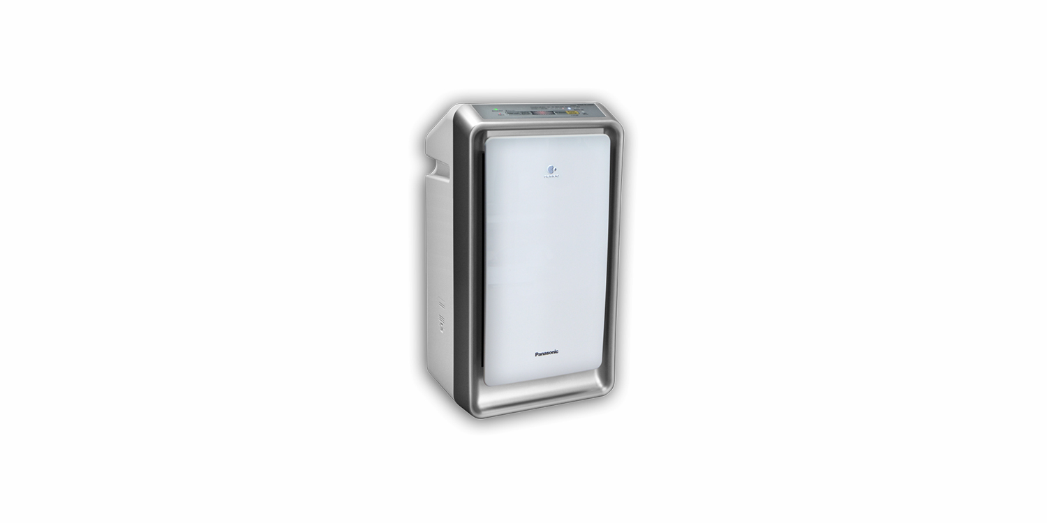 Panasonic-F-VXL40R-S-humidifiers-left-side