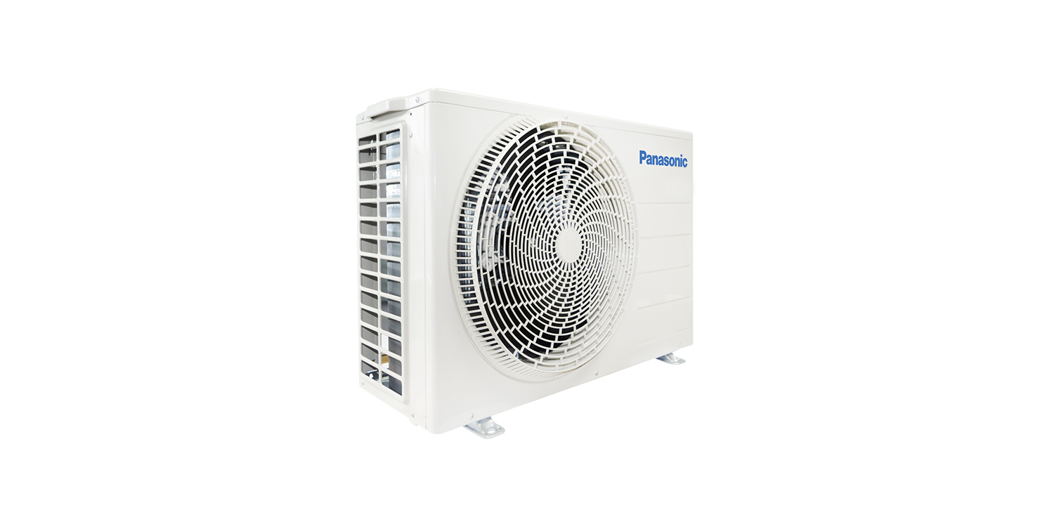 Panasonic-Standard-CS-CU-BE25TKE-1-outside-block-left-side